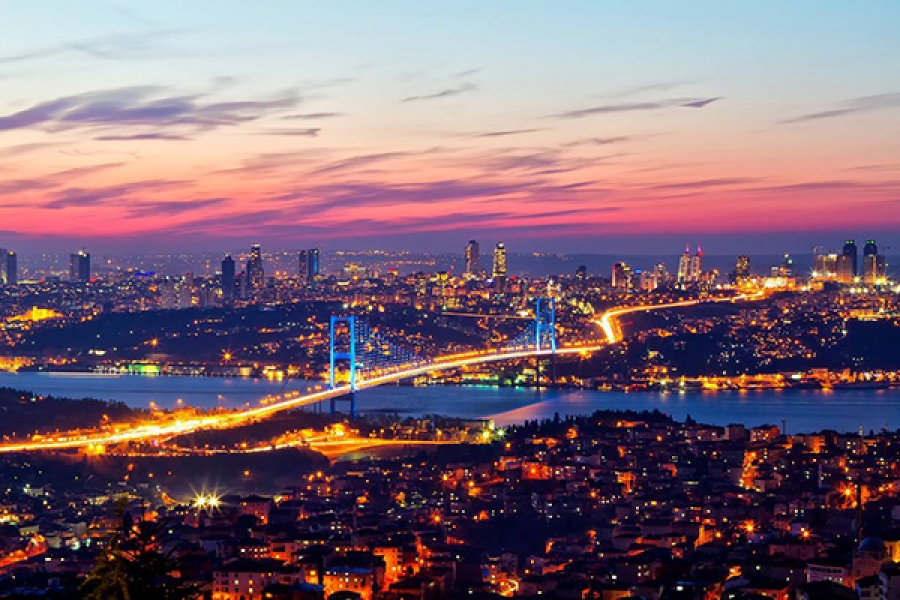 Istanbul – The Amazing City