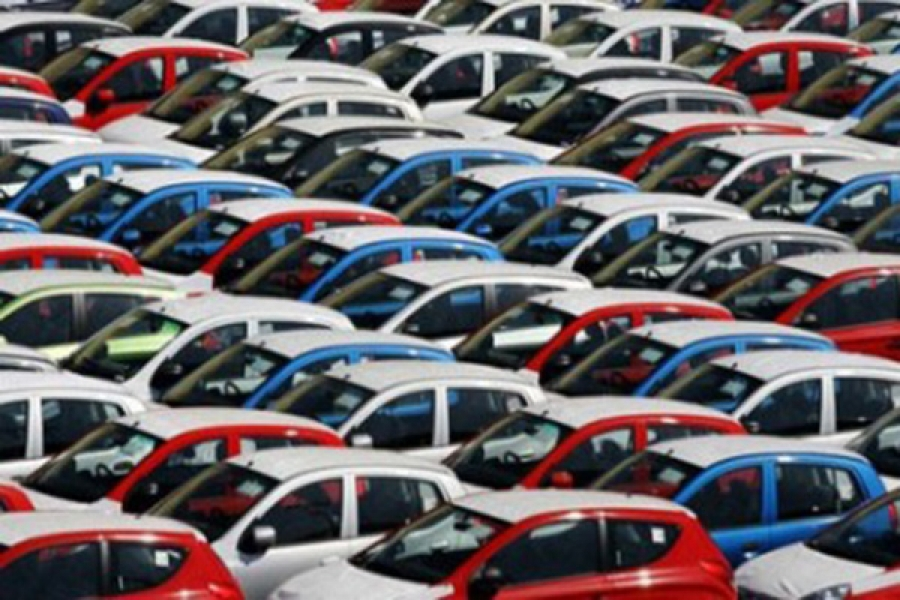 Automotive Sales that have Shrunk 15% in the Domestic Market have Grown by 22% in Export