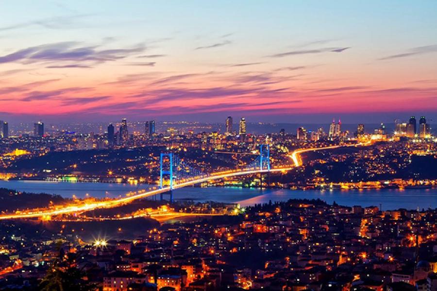 Istanbul – The Amazing City